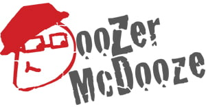 Doozer McDooze Logo
